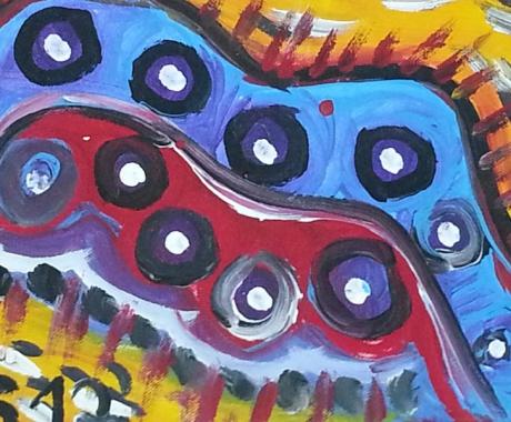 Die abstrakten Raupen