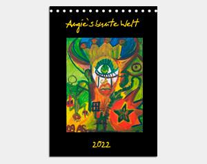 Kunstkalender 2022